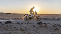 CRF1100L Africa Twin lleno