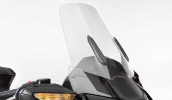 GL1800 Gold Wing Tour lleno