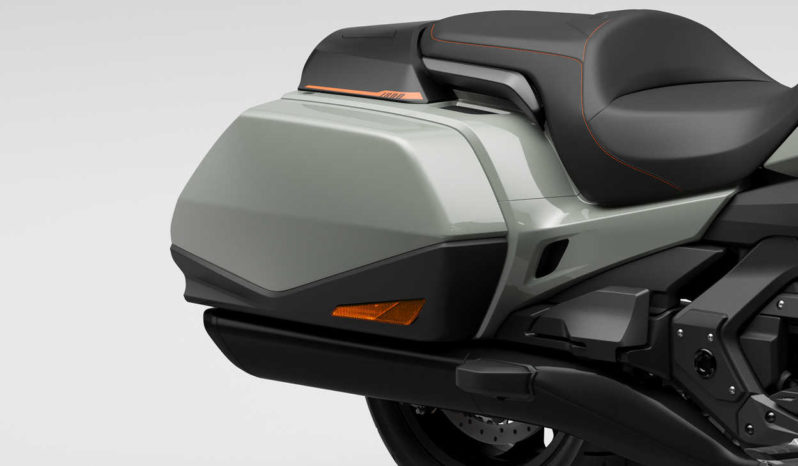 GL1800 Gold Wing lleno